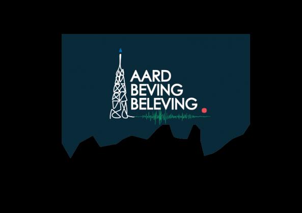 Logo Aardbeving beleving