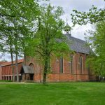 Foto klooster Ter Apel